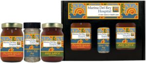 Private Label Examples - Corporate Gifts - Hot Sauce Harry's
